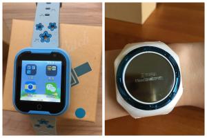 兒童4G智能手錶